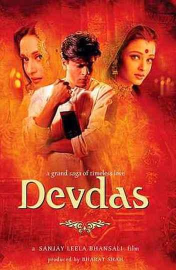 Cartaz de filme produzido por Bollywood