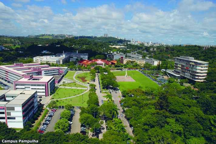 Campus Pampulha: medida se refere a atividades em todos os campi