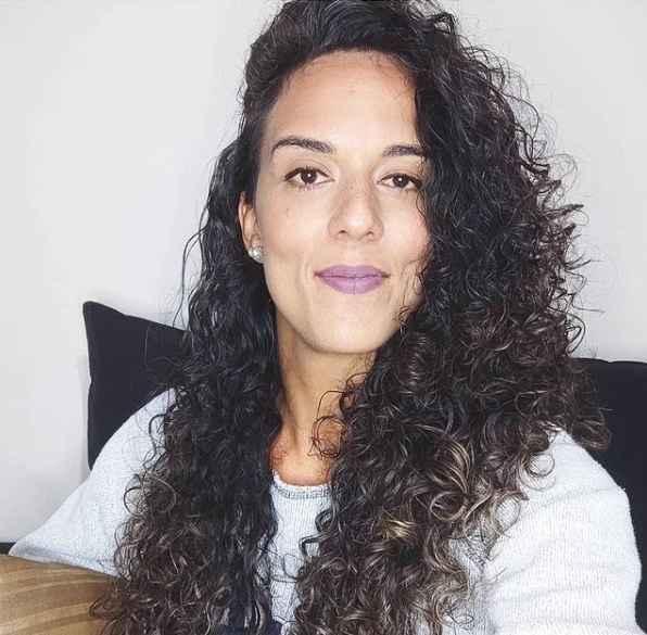 Fernanda Tuna, criadora da página 'Eu, Adotiva'