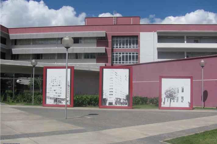 Faculdade de Ciências Econômicas da UFMG