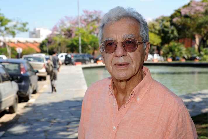 Ernesto Venturini: