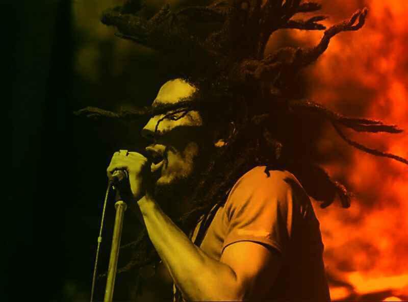 Bob Marley tratou em suas canções de temas como a paz mundial, liberdade, igualdade social e preservação ambiental