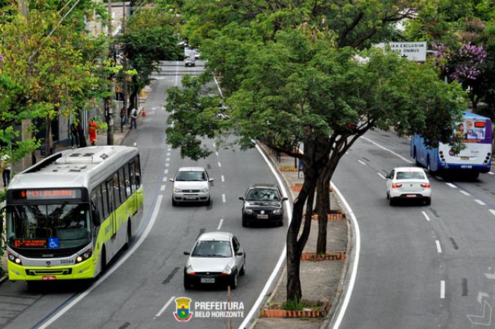 Participação nas decisões sobre o trânsito e transporte público das cidades