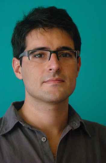 Bernardo Esteves, jornalista da revista Piauí
