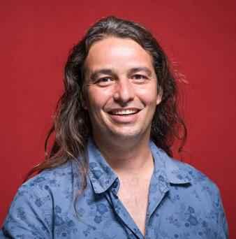 Túlio Andrade: Inspiring scientist of the decade após pesquisas sobre genética de vírus