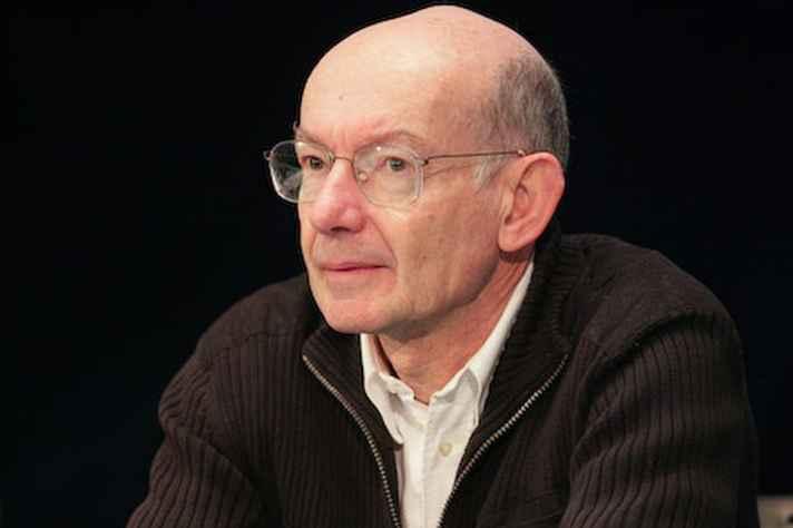 Paul Avan é físico, médico e doutor em biofísica