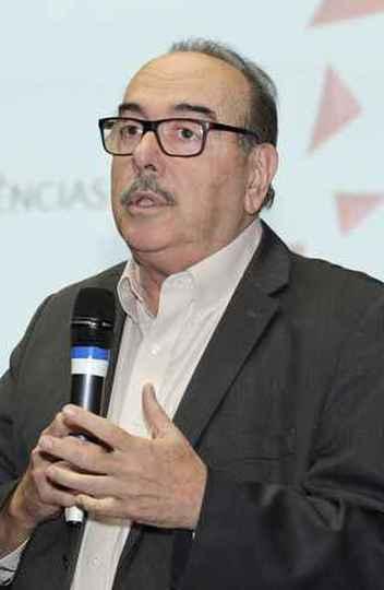 Evaldo Vilela, presidente do CNPq: debate sobre o futuro da pós-graduação