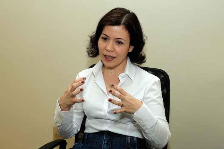 Daniela Viola recorreu aos postulados teóricos de Freud e Lacan
