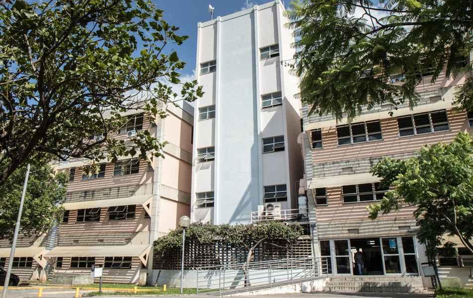 Instituto de Ciências Exatas (ICEx)