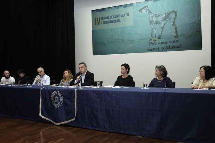 Jaime Ramírez: UFMG precisa avançar em ações de saúde mental