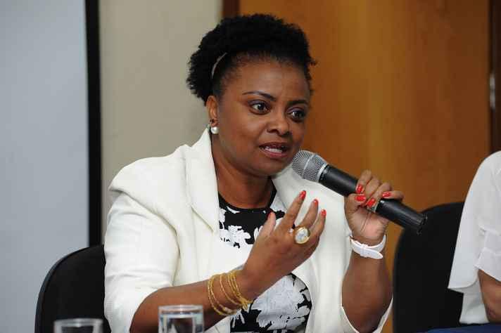 Nilma Lino Gomes: retrocessos nas políticas de igualdade