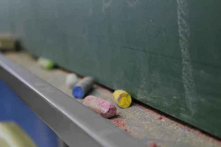 Programas visam inserir estudantes da licenciatura na sala de aula