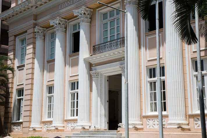 Conservatório UFMG abrigará as atividades do Fórum de Cultura