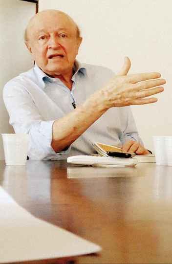 Jose Murilo de Carvalho: situação atual sob perspectiva histórica