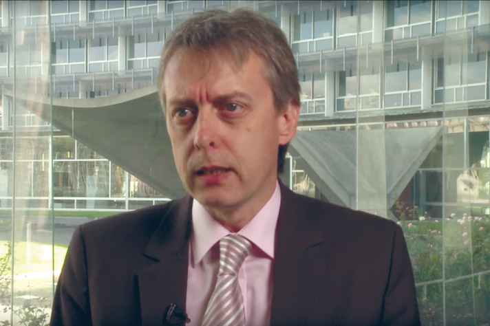 John Crowley, da Unesco, fará a conferência de encerramento: relações raciais e minorias