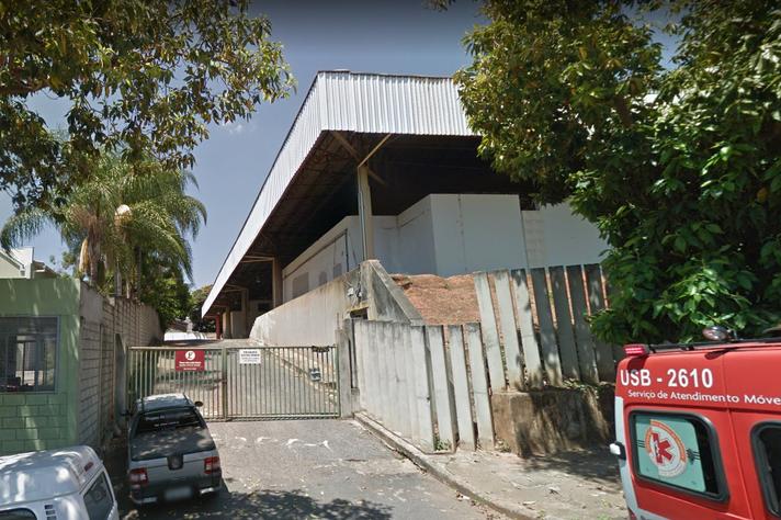 Mercado Distrital de Santa Tereza é um dos seis mercados municipais que a Prefeitura de BH quer revitalizar