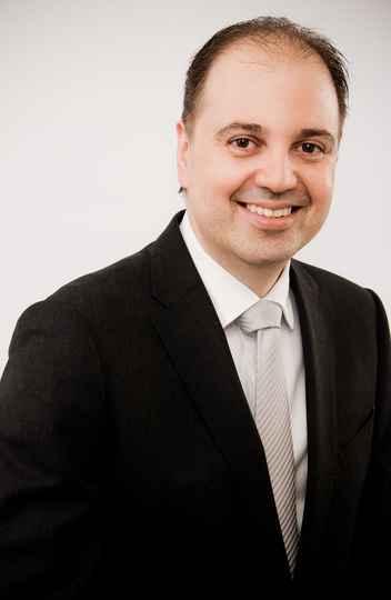 Aziz Saliba:
