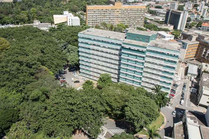 Campus Saúde: