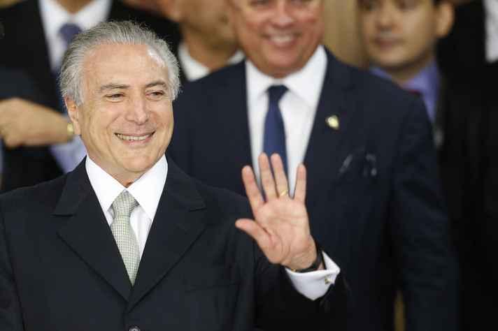 Felipe Nunes analisa o presidencialismo de coalizão, modelo utilizado na maior parte da América Latina