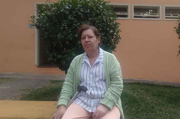 Armanda Salles trabalha há 30 anos no Museu e nos contou algumas de suas memórias