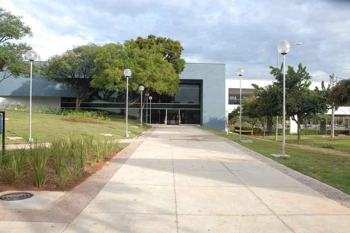 Escola de Engenharia recebe as aulas do CIPMOI no turno da noite