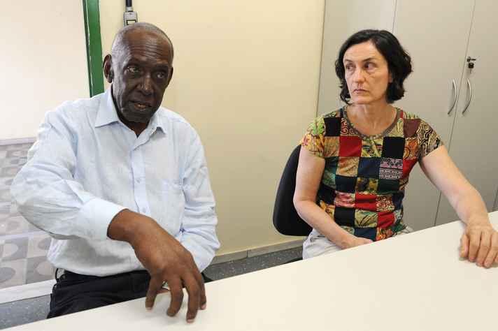 Radamés Columbié e Cristina Ortega: aprofundamentos necessários na pós-graduação