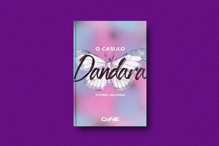 O Casulo Dandara, de Vitoria Holanda