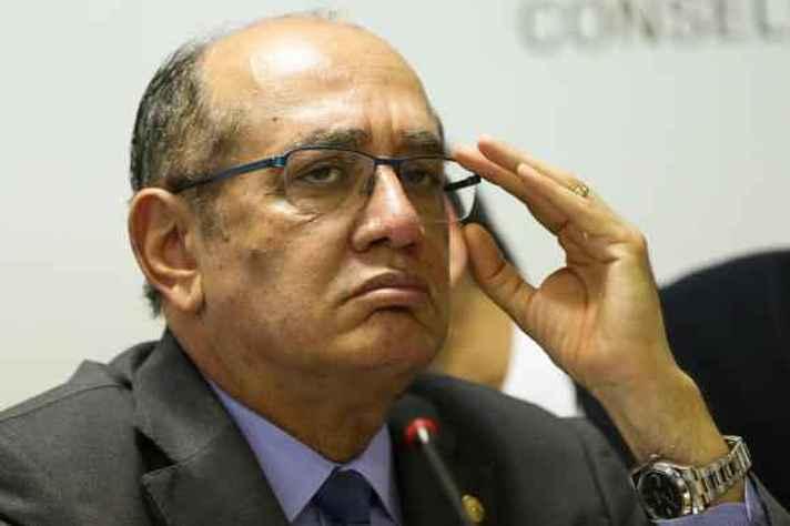 Atuação do ministro do STF Gilmar Mendes foi um dos destaques do ano para colunista de política