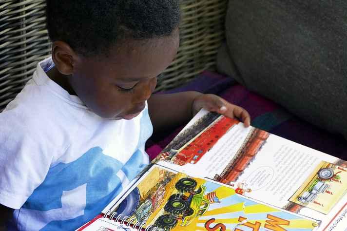 Infância e literatura será um dos temas dos simpósios