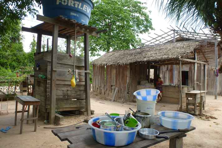 Sonaly Resende vai abordar soluções de saneamento na área rural