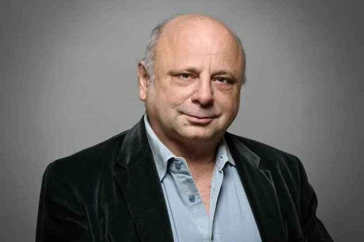 O psicanalista e psicólogo clínico Christophe Olivier Douville
