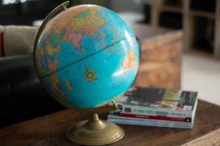 As disciplinas preparam estudantes interessados em utilizar o inglês em contextos acadêmicos, como intercâmbios internacionais