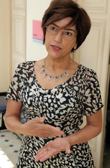 Sandhi Barreto: adoecimento é distribuído desigualmente pela sociedade