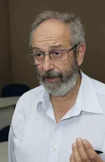 Álvaro Maglia, secretário executivo da AUGM aposta no diálogo como caminho para integração
