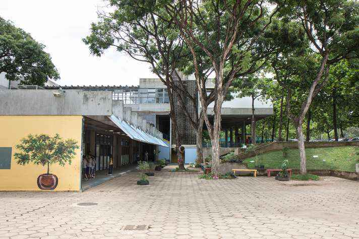 Centro Pedagógico da UFMG