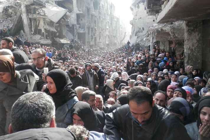 Professor da Unifesp explica quais são os motivos do conflito na Síria