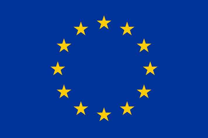 Bandeira União Européia