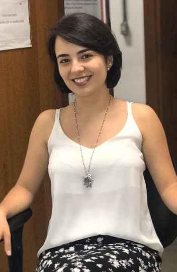 Joyce Melgaço integra equipe que atende ao Pergunte ao Cemed