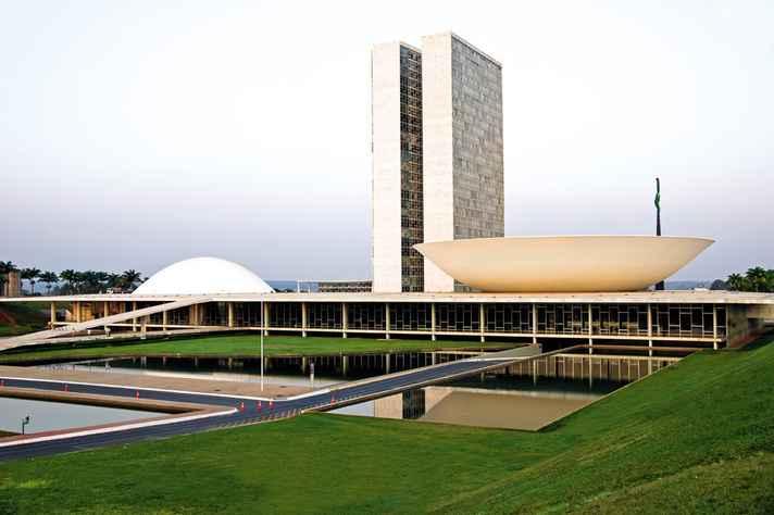 Câmara Federal em Brasília tem representação de 77 deputadas na Bancada Feminina