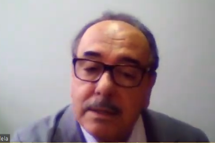 Evaldo Vilela