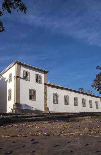 Museu Casa Padre Toledo sediará
