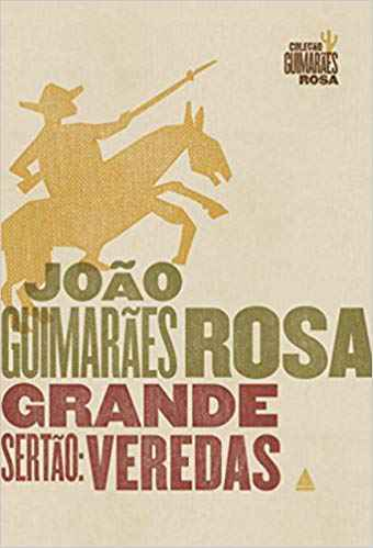 Clássico de Guimarães Rosa foi comparado a espetáculo do Grupo Corpo