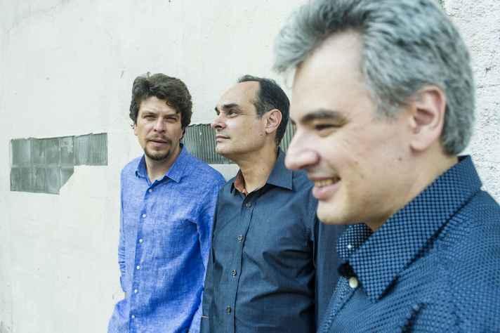 Trio Corrente já venceu o Prêmio Grammy