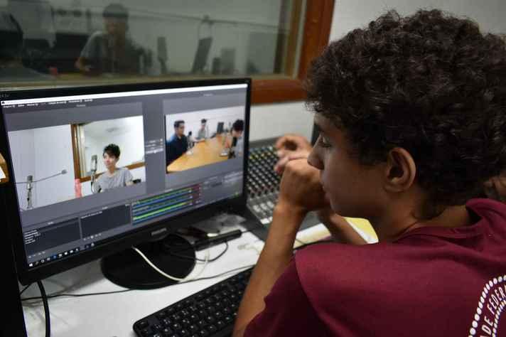 9ª temporada destaca atividades de extensão da UFMG