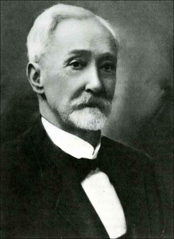 Diogo de Vasconcelos foi pioneiro na defesa do patrimônio histórico e artístico