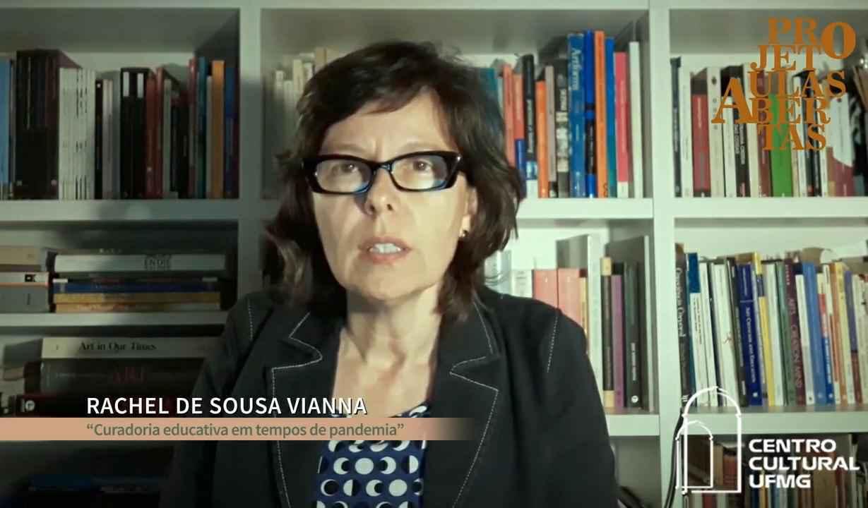 Rachel de Souza:
