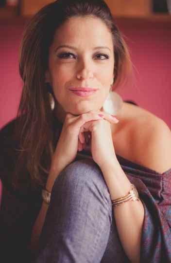 Rosana Pinheiro-Machado, antropóloga e jornalista da Universidade Federal de Santa Maria (UFSM)