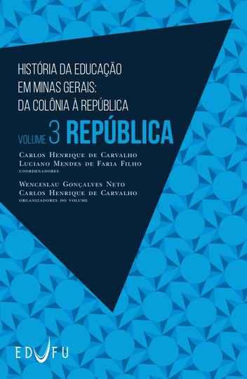 Volume 3 República