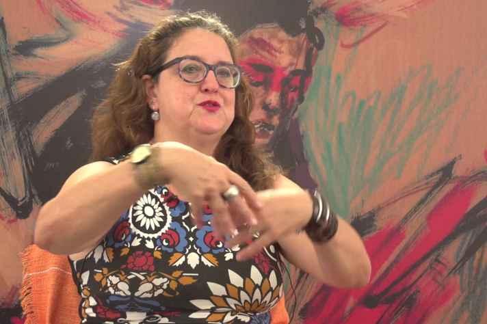 Marlise Matos coordena pesquisas sobre a mulher na UFMG