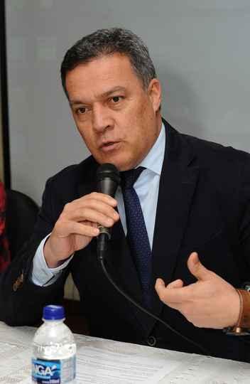 Jaime Ramírez